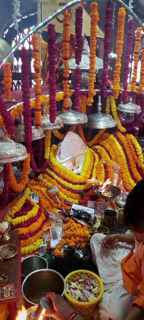 Pandupole temple