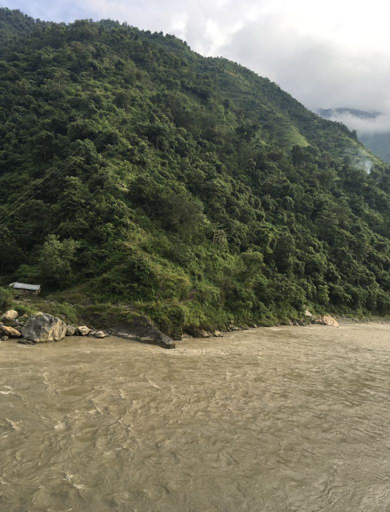 Yamuna valley: Mussoorie