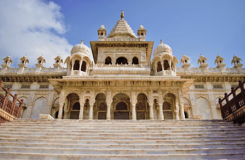 Jaswant thada: Jodhpur