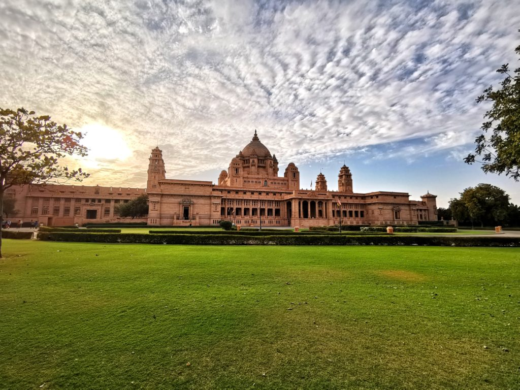 In a visit to Jodhpur: 9 must see places