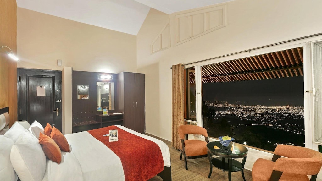 Club Mahindra Mussoorie: superior room