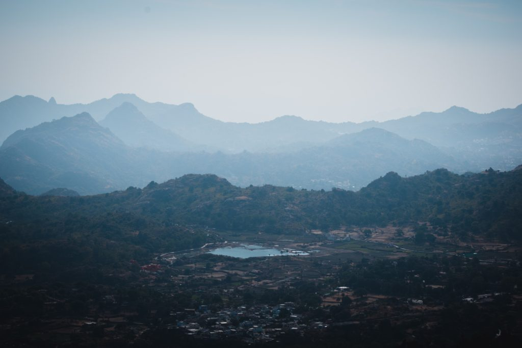 6 amazing places in Mount abu, Rajasthan