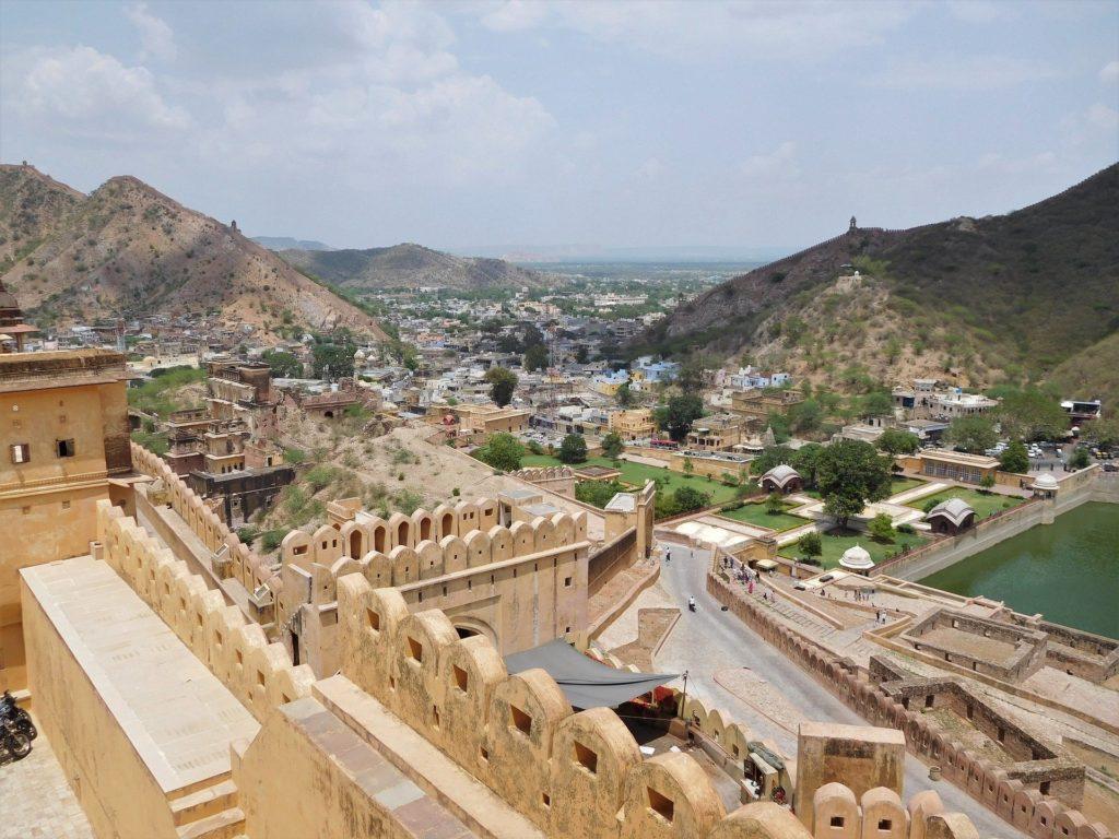 Amer fort Jaipur: Why we love it