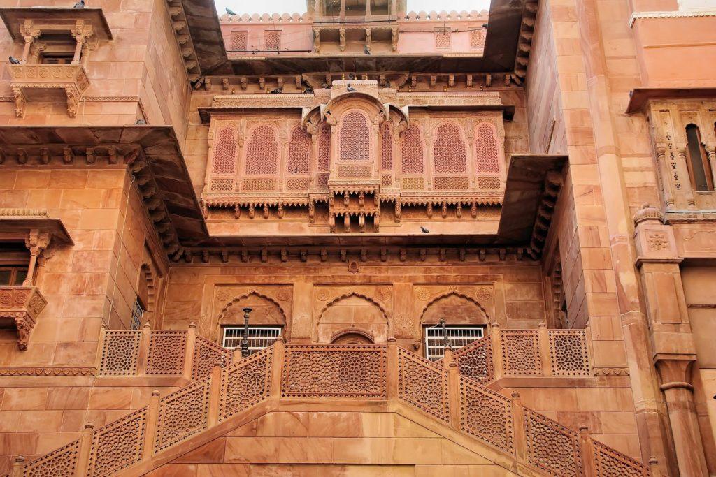 Junagarh fort: Forts of Rajasthan