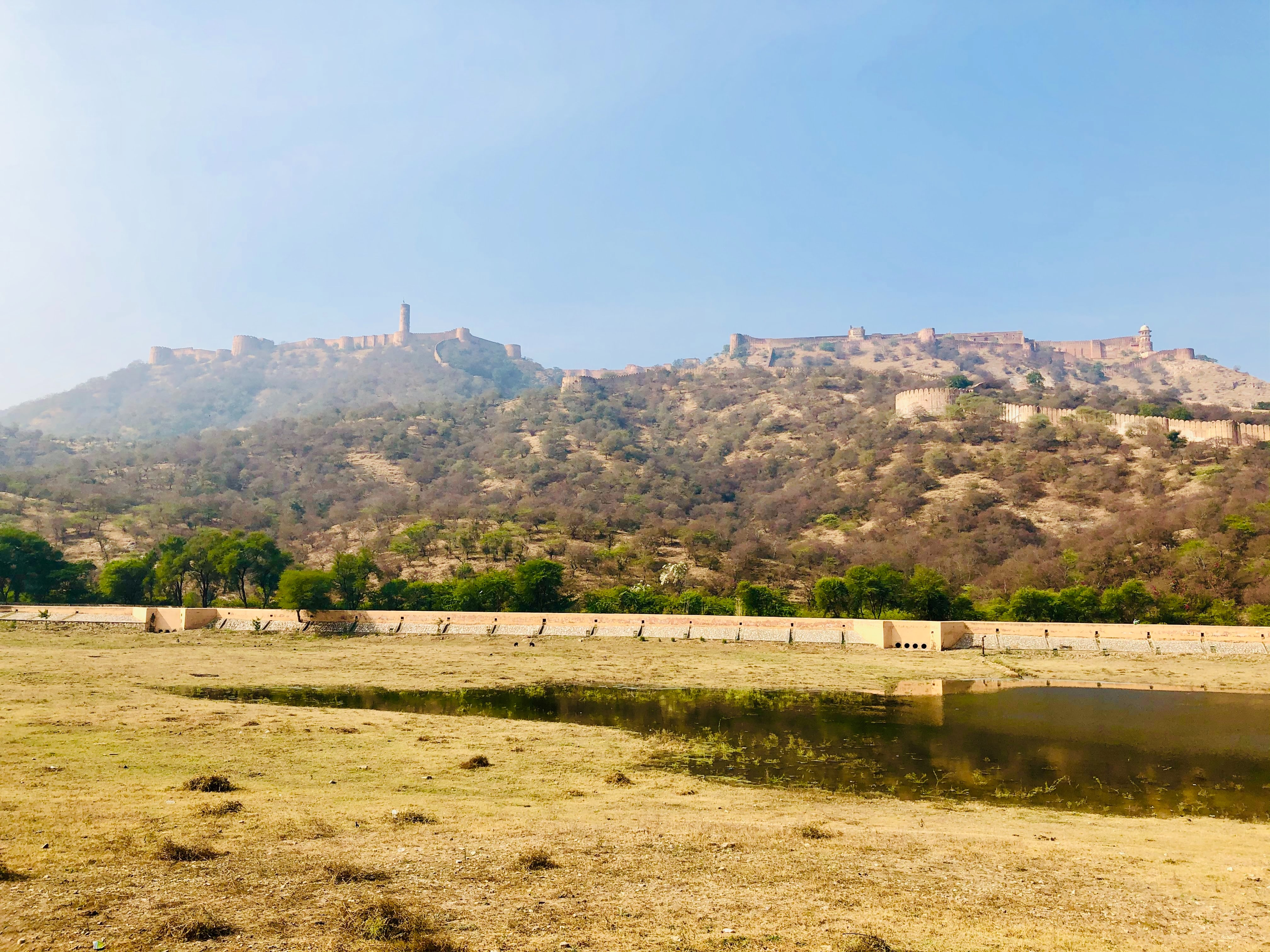 Discover these 10 stunning Forts of Rajasthan(2)
